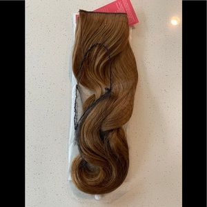 New- 18inches Golden Auburn extensions
